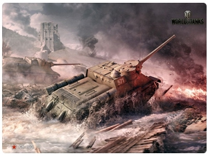 World of Tanks, «СУ-100»