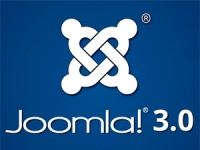 Joomla! Update available for